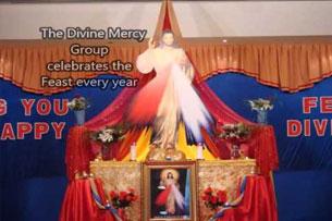 Divine Mercy Prayer Ministry - Promo Video